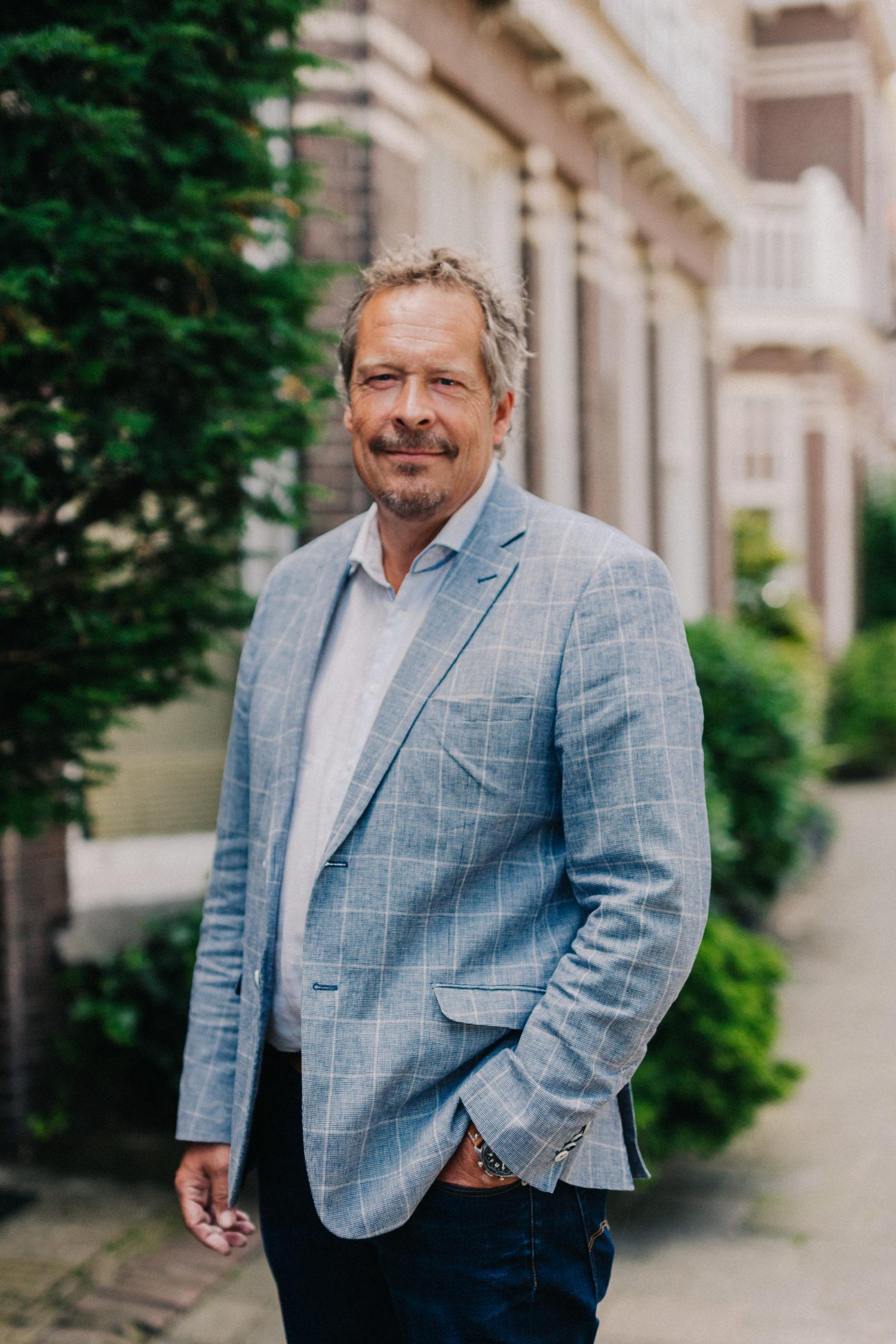 Rob Hoogendoorn