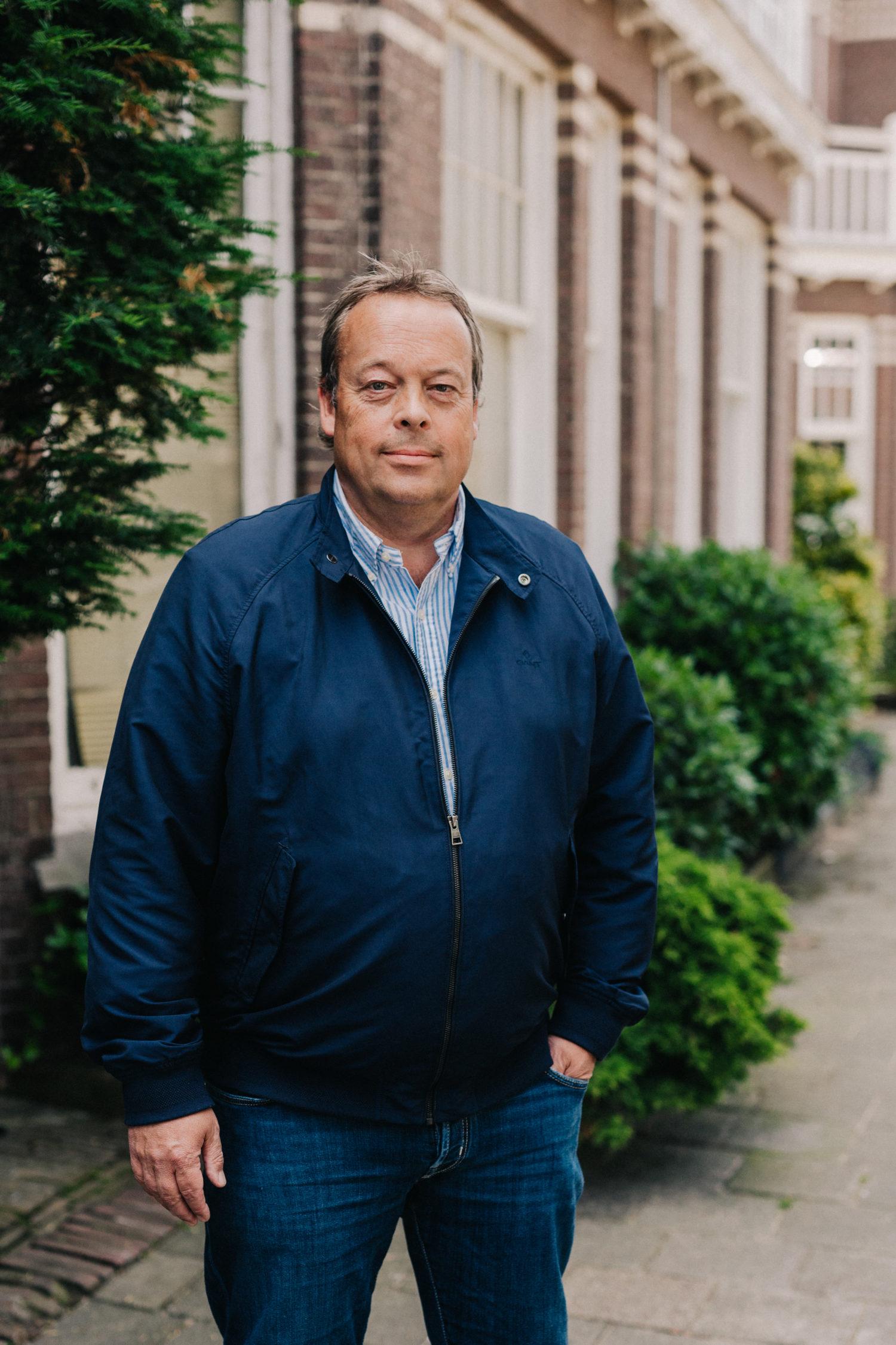 Paul Hoogendoorn