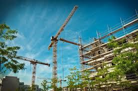 Geen nieuwe bouwcrisis